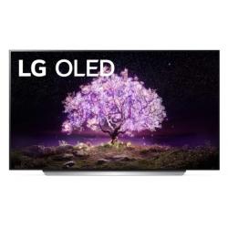 LG OLED83C14LB
